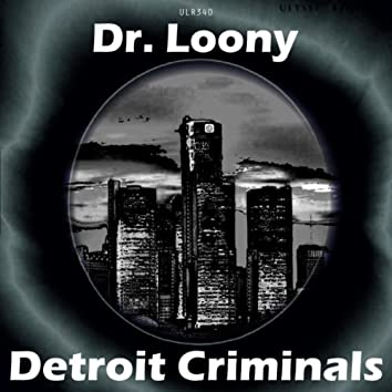 Detroit Criminals