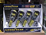 goodyear ratchet straps