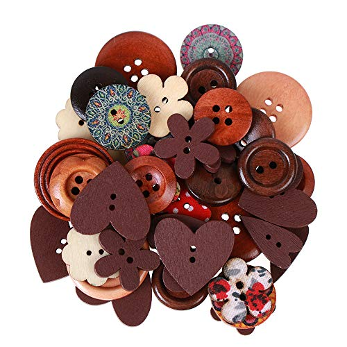 10 x Natural Wooden Circle Shapes Crafting DIY Decoupage Woodworking 80mm 8cm