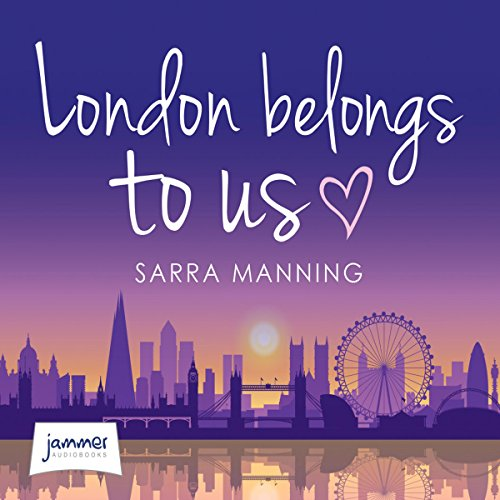 London Belongs to Us cover art