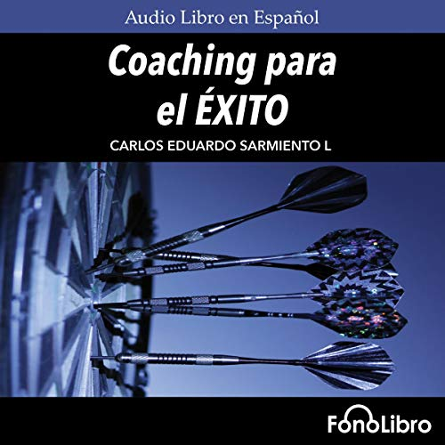 Coaching para el Exito [Coaching for Success]  By  cover art