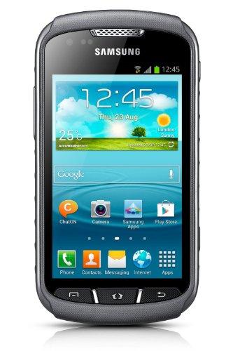 Samsung Galaxy Xcover 2 (S7710) - Smartphone Vodafone libre Android (pantalla 4