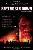 September Dawn 0615940986 Book Cover