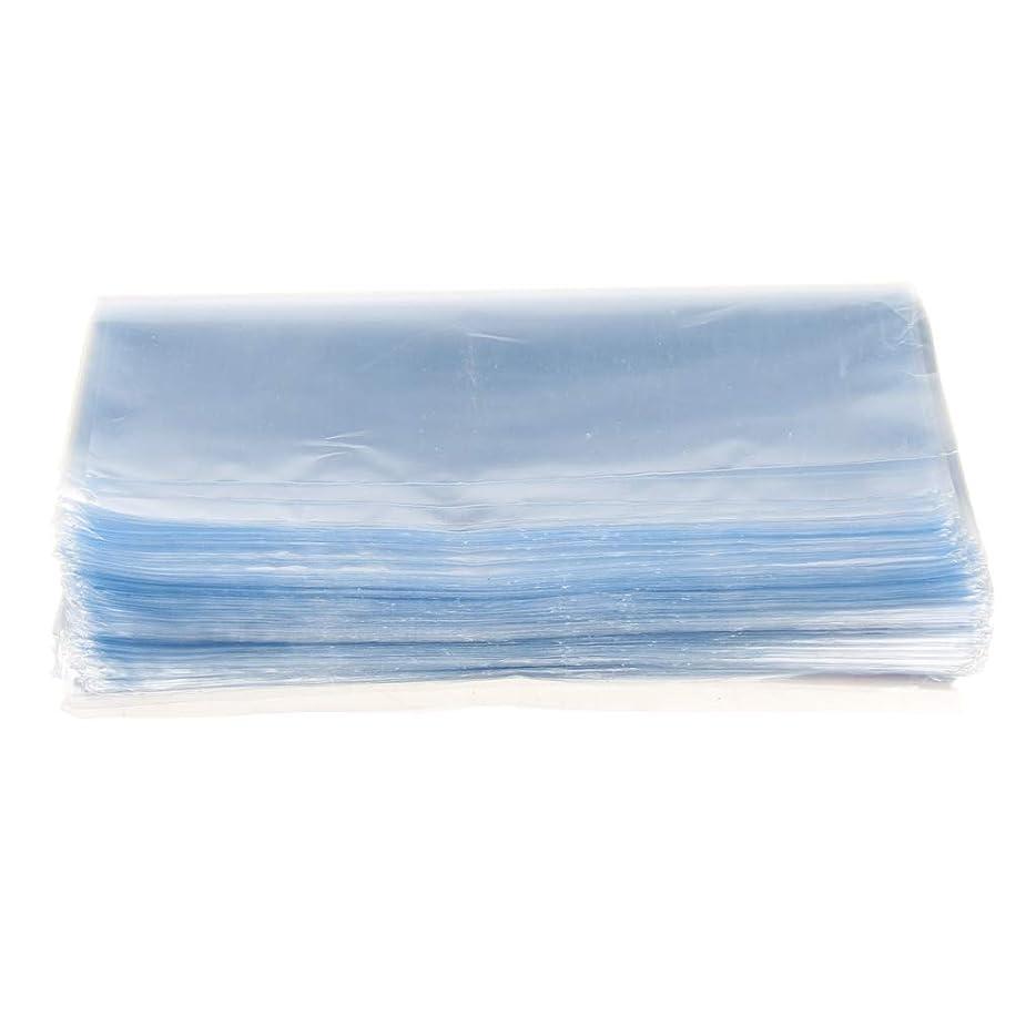 知覚姉妹刺します約200個 シュリンクフィルム袋 熱収縮袋 ギフト包装 DIY工芸品 安全 無毒 健康 実用