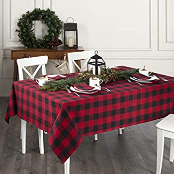 Best 52 x 70 tablecloth Reviews