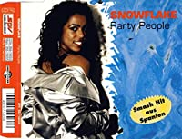 Party people [Single-CD]