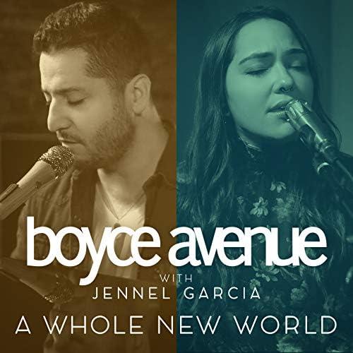 Boyce Avenue & Jennel Garcia