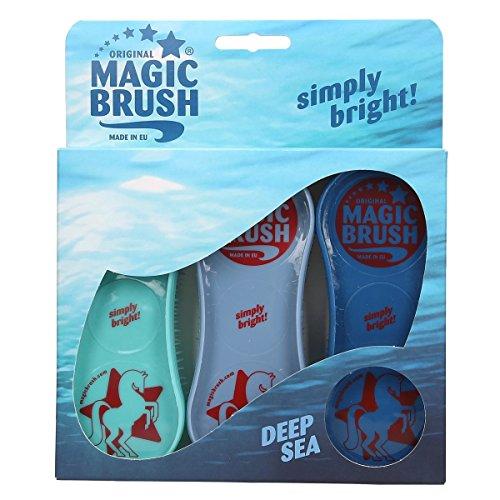 MagicBrush (3 STK.)- Blue