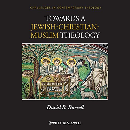 Towards a Jewish-Christian-Muslim Theology cover art