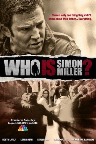 Who is Simon Miller? DVD
