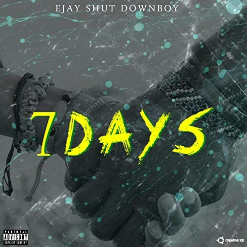 Ejay Shut Downboy