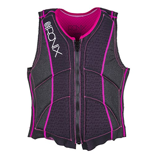 Coral Competition Watersports Vest