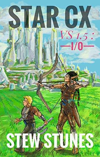 STAR CX: VS. 1.5 - I/O (English Edition)