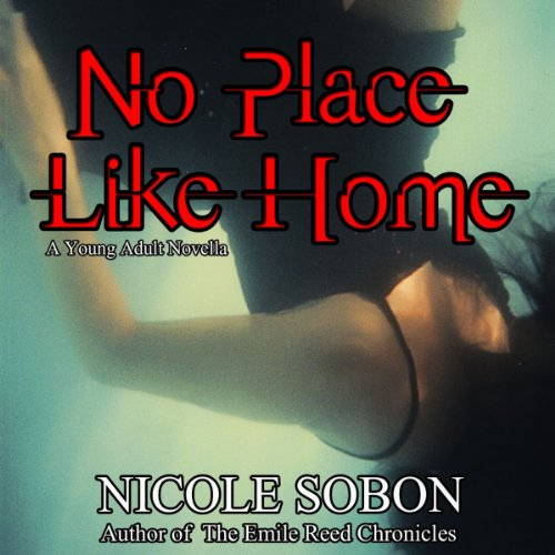 No Place Like Home audiobook cover art