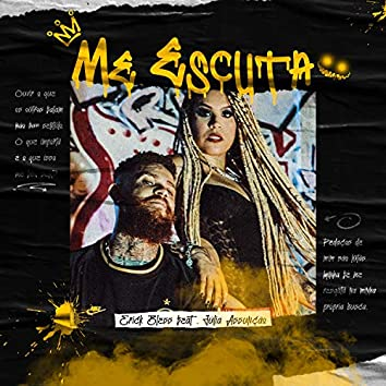 Me Escuta (feat. Julia Assunção)