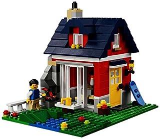 LEGO Creator 31009 - Landhaus (B0094J2Y7A)   Amazon price tracker / tracking, Amazon price history charts, Amazon price watches, Amazon price drop alerts