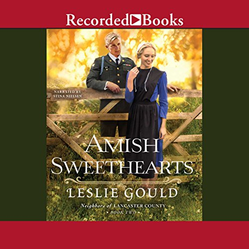Amish Sweethearts  By  cover art