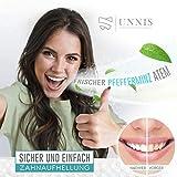 Zoom IMG-1 carbone attivo sbiancante denti professionale