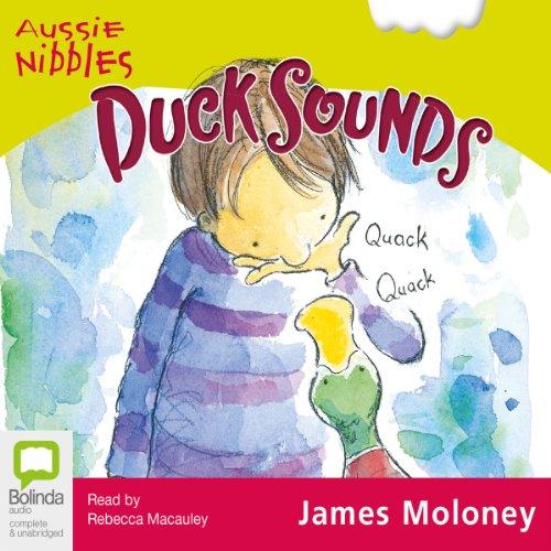 Duck Sounds cover art