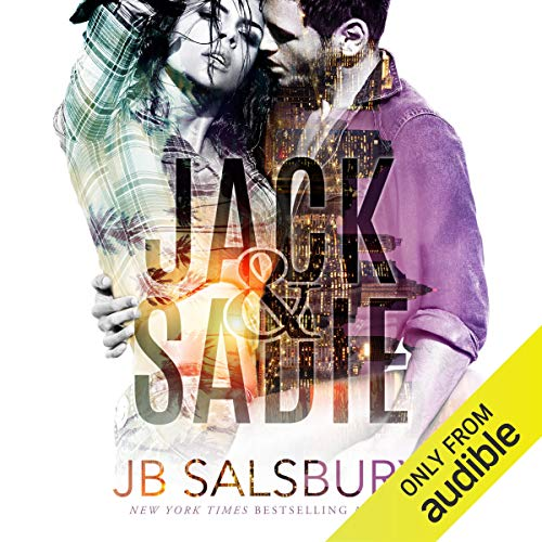 Jack & Sadie cover art
