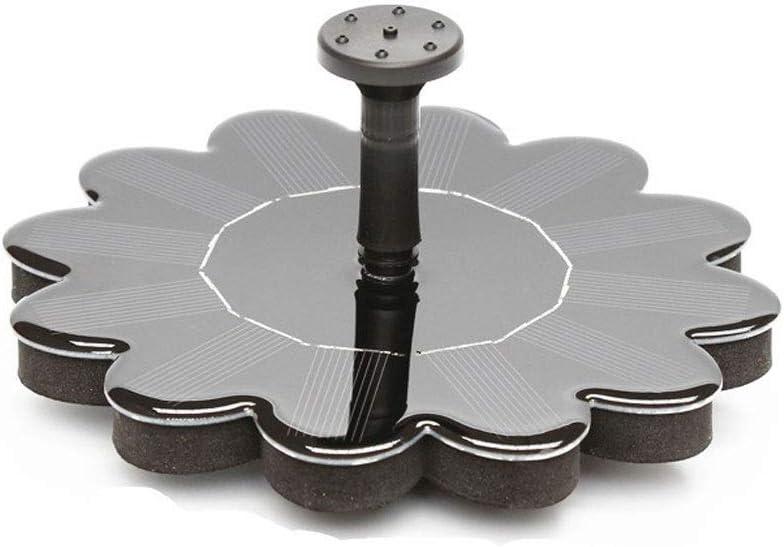 HUIXINLIANG Solar New product Award Fountain for Water Pump