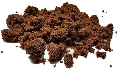 Sucre Muscovado Noir - SPICESontheWEB (1kg)