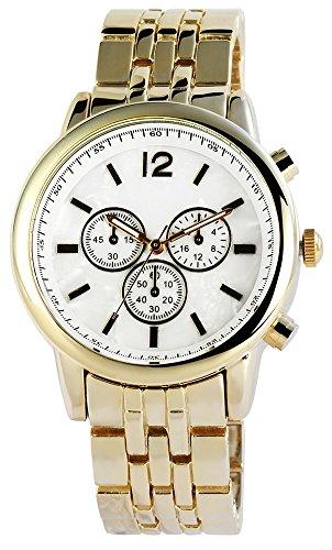 Asos Reloj analógico para Mujer de Cuarzo con Correa en Varios Materiales 100402000011