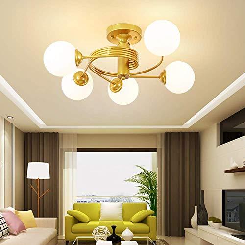 Lampenkap, eenvoudig, glas, luchtbellen, industrieel design, modern, vintage, ijzer, kunst, hanglamp, plafond, binnenverlichting, plafondlamp, verlichting, akoestiek