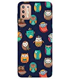 CUSTOM PRINTED FOR YOU: Differentiate yourself with this customised cover printed specially for your Motorola Moto G9 Plus EDGE PROTECTION: This phone case for Motorola Moto G9 Plus gives full coverage on the corners, for extra safety to your phone. ...