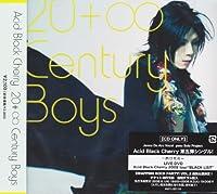 20+∞Century Boys (モバ限定)