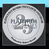 Platinum Plus Records - 25th Anniversary - New Artists & Songwriters