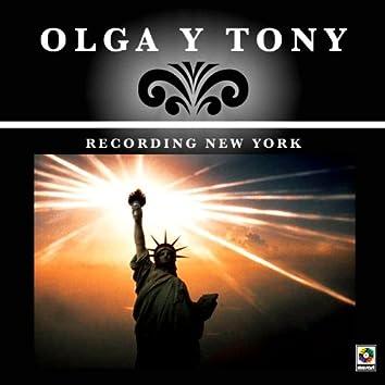 Recording New York