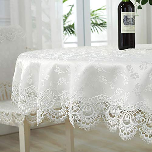 Asunflower Tablecloth Round 70