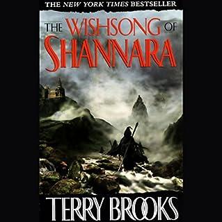 The Wishsong of Shannara Titelbild