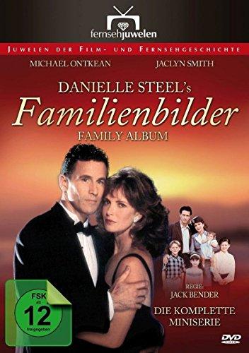 Familienbilder / Familienalbum - Die komplette Miniserie nach Danielle Steel (Fernsehjuwelen)