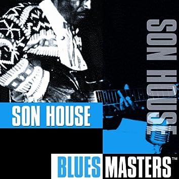 Blues Masters