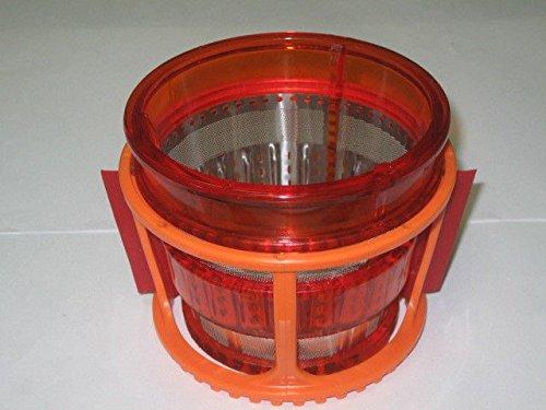 Ariete Filterschale Korb + Entsafter Centrika 176