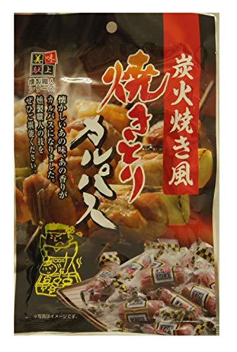 久慈食品 焼き鳥カルパス 70g×5袋