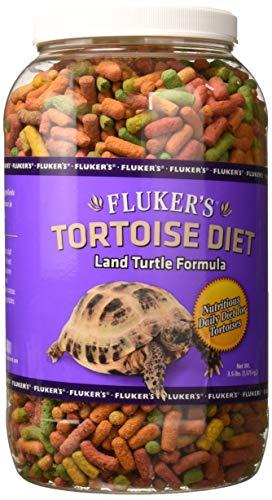 Fluker's Tortoise Diet Large Pellet Food