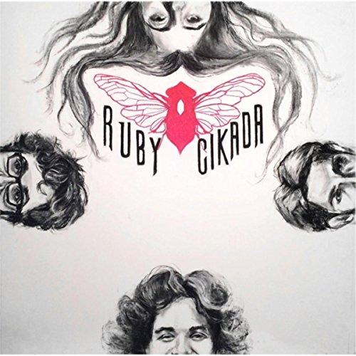 Ruby Cikada - EP