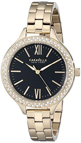 Caravelle New York 44L126 Damen Armbanduhr