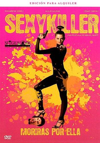 Sexy Killer (2009) [DVD]