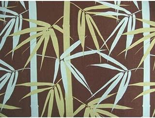 bamboo futon cover