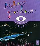 Ateliers graphiques GS by Elisabeth Grimault(2010-03-13) - Retz - 01/01/2010