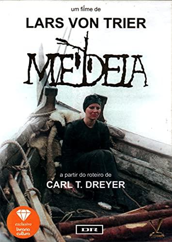 Medéia - ( de Lars von Trier - Medea )