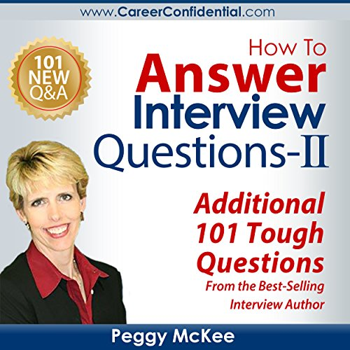How to Answer Interview Questions - II Titelbild