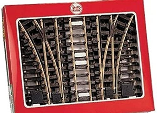 buena calidad LGB G Track 19902 Station Track by by by LGB  edición limitada en caliente