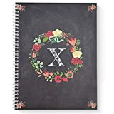 Gotcha Covered Notebooks 85X11NB476_X_LG-CH