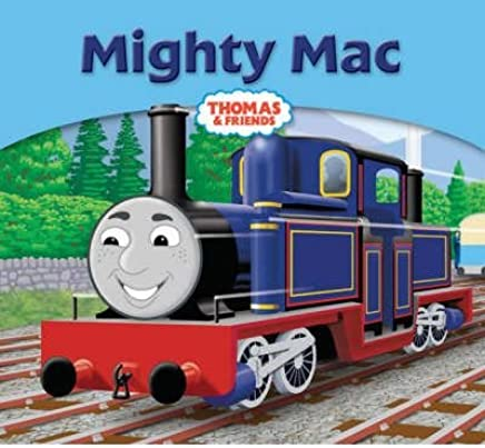 [(Mighty Mac)] [ Egmont Books Ltd ] [June, 2008]