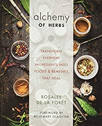alchemy of herbs book review